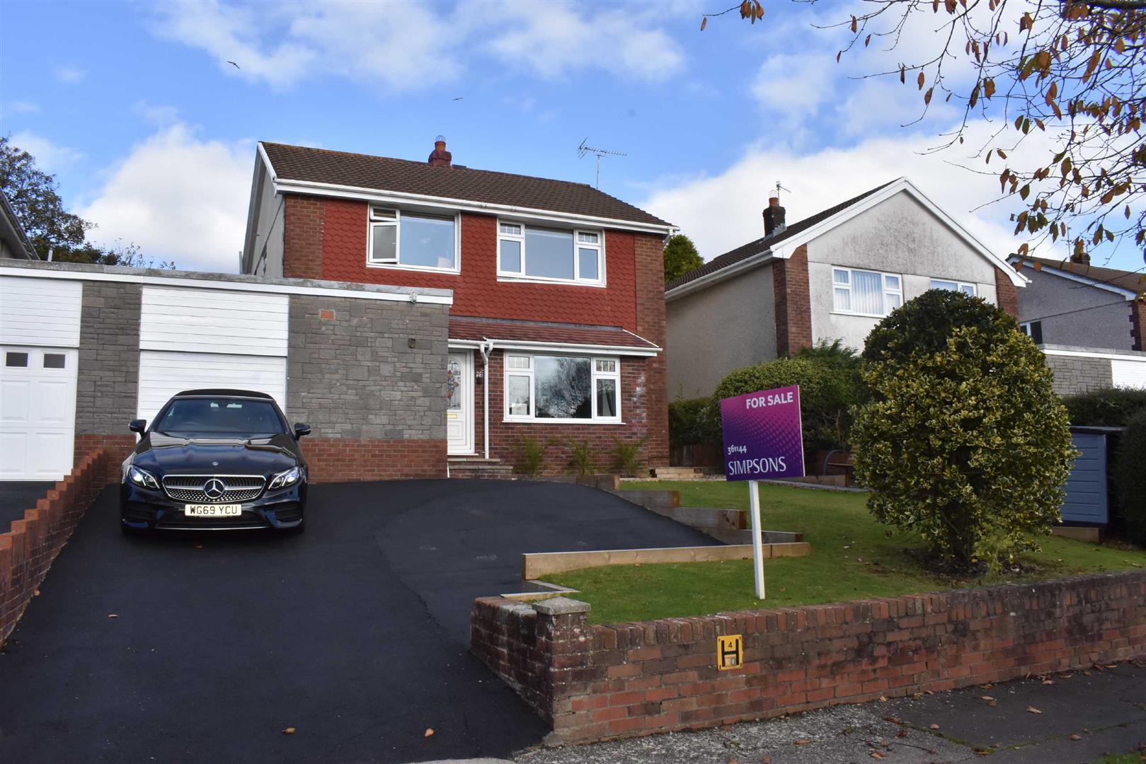Rhyd Y Defaid Drive, Derwen Fawr, Swansea, SA2 8AN